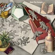 Mott The Hoople (180グラム重量盤レコード)