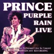 Purple Rain Live
