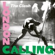 London Calling 40周年記念盤 (2枚組 BSCD2)