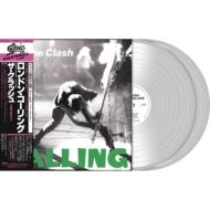London Calling 40周年記念盤 (復刻帯付/2枚組アナログレコード/ソニー自社一貫生産)