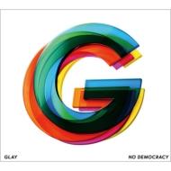 NO DEMOCRACY 【CD+DVD盤】