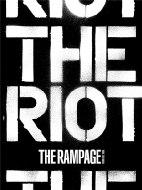 THE RIOT (CD+2Blu-ray)