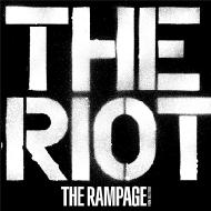 THE RIOT (CD+DVD)