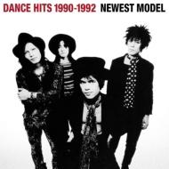 DANCE HITS 1990-1992【2019 レコードの日 限定盤】(アナログレコード)