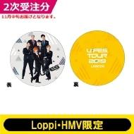 クッション(東海オンエア)  / U-FES.TOUR 2019【Loppi・HMV限定】 ※2次受注分