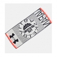 UNDER ARMOUR JAPAN Sport Towel Black / アカツキファイブ