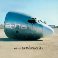 Minor Earth Major Sky (2枚組アナログレコード)