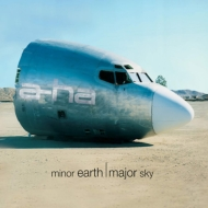 Minor Earth Major Sky (2CD)