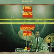 Midnight Walk (180グラム重量盤レコード/Speakers Corner)