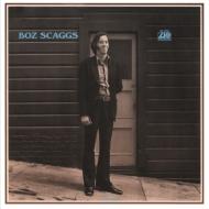Boz Scaggs (180グラム重量盤レコード/Speakers Corner)