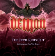 Devil Rides Out-Soundtrack For The Game