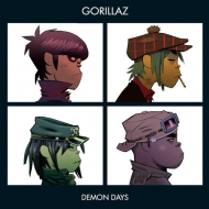 Demon Days (ピクチャーディスク仕様/2枚組アナログレコード)