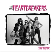 Yonkers Demo +Live 1975 / 1976 (2CD)【国内仕様輸入盤】