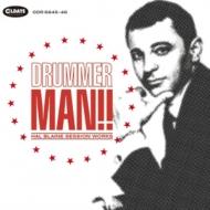 Drummer Man!! 〜Hal Blaine Session Works〜(2CD)