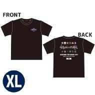 eBASEBALL プロリーグ Tシャツ(XL)