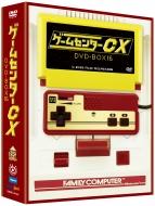 Game Center Cx Dvd-Box 16