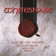 Slip Of The Tongue: 30th Anniversary Edition [SUPER DELUXE EDITION] (6CD+DVD)