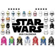 STAR WARS / 2020年卓上カレンダー