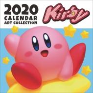 星のカービィ / 2020年カレンダー