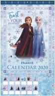 アナと雪の女王2 / 2020年カレンダー