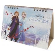 アナと雪の女王2 / 2020年卓上カレンダー