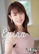 新井恵理那 / 2020年カレンダー