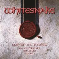Slip Of The Tongue: 30周年記念リマスター