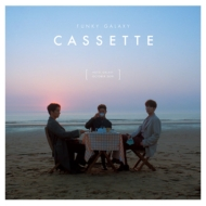 Cassette 【初回生産限定盤A】(+DVD)