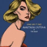 Some Like It Jazz: お熱いジャズがお好き (180グラム重量盤レコード/Venus Hyper Magnum Sound)