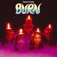 Burn (カラーヴァイナル仕様アナログレコード)