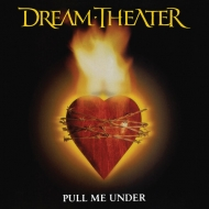 Pull Me Under (カラーヴァイナル仕様アナログレコード)
