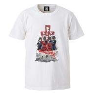 Tシャツ BiS <WACK×JUN INAGAWA>