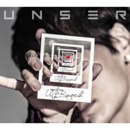 UNSER 【初回限定盤 type-A】(+Blu-ray)