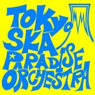 東京スカパラダイスオーケストラ【2019 レコードの日 限定盤】(45回転/アナログレコード)