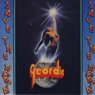 Save The World <Blu-spec CD/紙ジャケット>