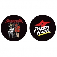 PIZZA HATTORI コインケース