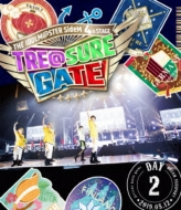 THE IDOLM@STER SideM 4th STAGE 〜TRE@SURE GATE〜LIVE Blu-ray 【DREAM PASSPORT(DAY2通常版)】