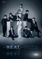 【BD】REAL⇔FAKE 初回限定版