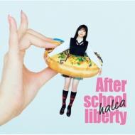 放課後のリバティ 【初回生産限定盤】(+DVD)
