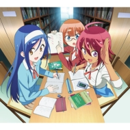 放課後のリバティ 【期間生産限定盤】(+DVD)