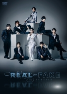 【DVD】REAL⇔FAKE 通常版