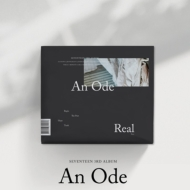3RD ALBUM: An Ode (VER.5 /Real)
