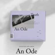 3RD ALBUM: An Ode (VER.4 /Truth)
