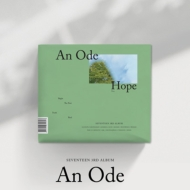 3RD ALBUM: An Ode (VER.3 /Hope)