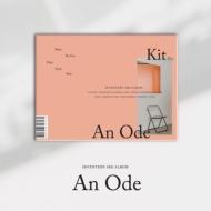 《ランダムポストカード付き》 3RD ALBUM: An Ode <KiT Album>