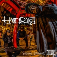 HARDBOILED LP (アナログレコード)