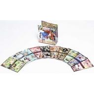 VIVRE CARD -ONE PIECE図鑑-第2期セット