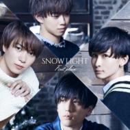 SNOW LIGHT 【初回限定盤A】(+DVD)