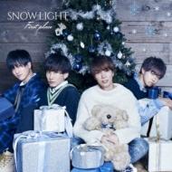 SNOW LIGHT 【初回限定盤B】(+DVD)