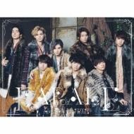 PARADE 【初回限定盤2】(+DVD)